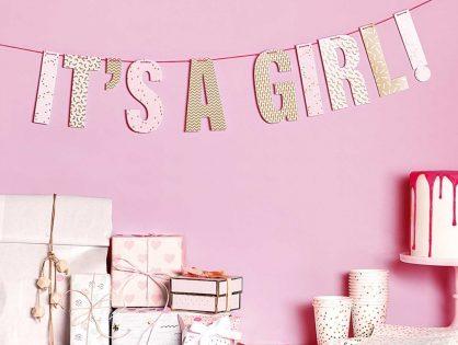 Les meilleurs cadeaux pour une fille