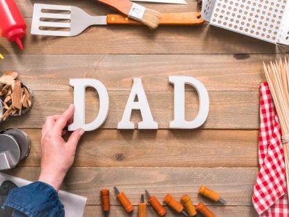 A la chasse au meilleur cadeau pour nos papas